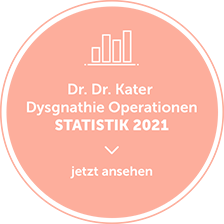 Statistiken Kieferoperationen